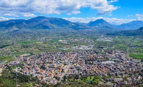 Boato a Cassino: tanta paura in città, la siccità tra le possibili cause