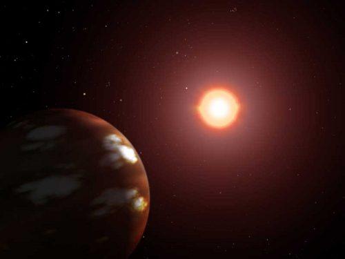 Conferenza NASA: tra poche ore annuncio sui pianeti extrasolari