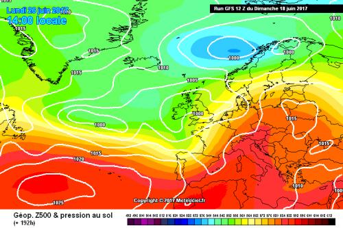 Imponente ondata di caldo in arrivo sull'Italia, tutto confermato