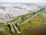 Usa: un'isola sta scomparendo a causa dei cambiamenti climatici