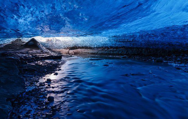 Ambiente: l'Antartide è ricchissimo di laghi subglaciali