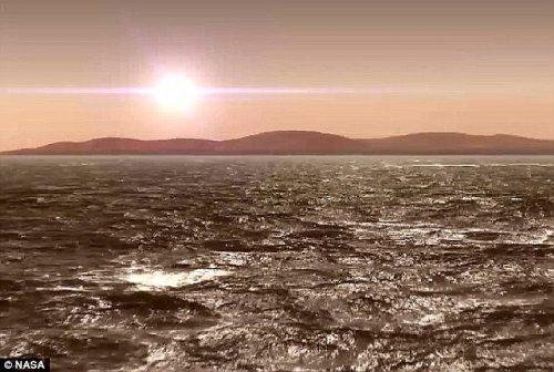 Acqua su Marte? Era dieci volte più abbondante del previsto