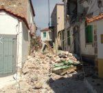 Terremoto Grecia – Turchia: crolli e danni, il video
