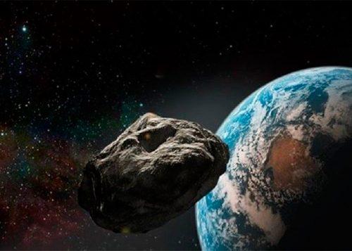 Asteroide sfiora la Terra: gli strumenti lo scoprono in ritardo