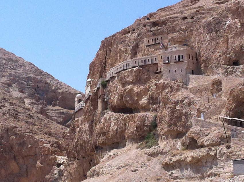 Il DNA dei Canaaniti nei Libanesi di oggi: smentito il massacro biblico