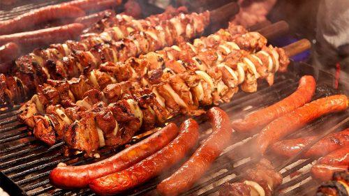Carne alla griglia e alla piastra aumentano il rischio diabete 2