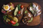 I benefici delle dieta nordica sul cervello secondo una ricerca