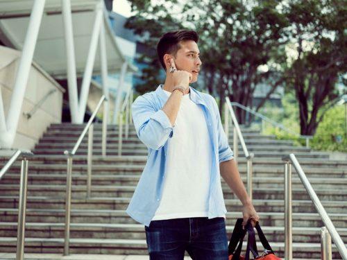 Telefonare con le dita grazie a ORII, lo smart ring a 'conduzione ossea'