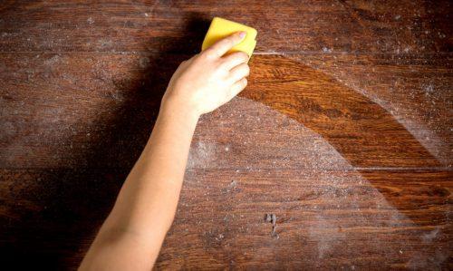 Salute: ecco come la polvere in casa fa ingrassare