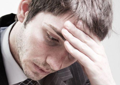Salute: ansia, insicurezza e irritabilità allungano la vita