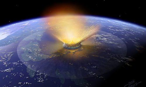 Asteroide 'killer' dei dinosauri: ecco cosa provocò sulla Terra