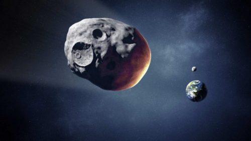 Florence, l'enorme asteroide che si avvicinerà alla Terra nei prossimi giorni
