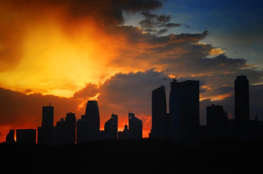 Cambiamenti climatici: boom di decessi nei prossimi decenni