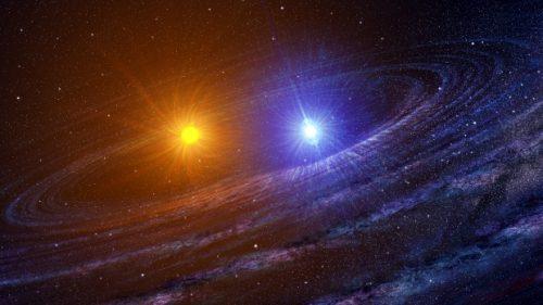 Spazio: scoperta l'origine di un'esplosione stellare del 1437