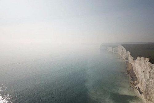 Misteriosa nube tossica investe il Sussex: 150 intossicati, il video