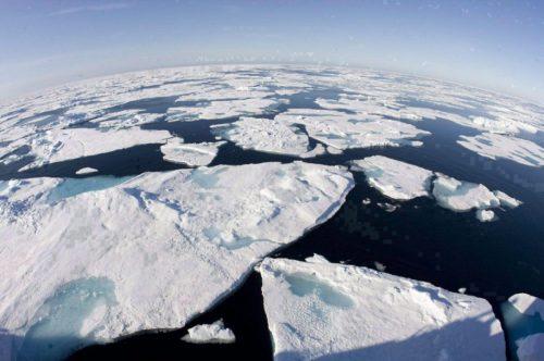 Il riscaldamento globale all'origine della vita sulla Terra