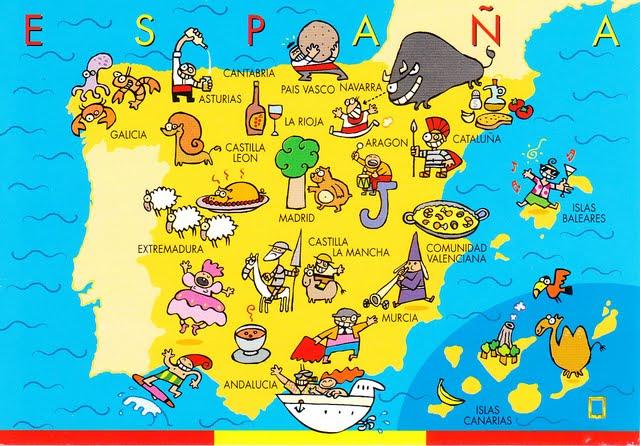 Viaggiare in Spagna, quali documenti portare con se?