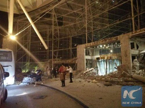 Terremoto in Cina: nuova forte scossa nel nord ovest