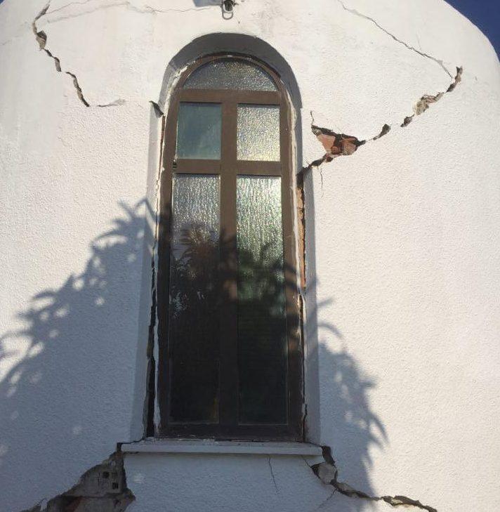 Terremoto Grecia: nuova scossa nel Mar Egeo, trema la costa turca