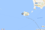 Terremoto Ischia, Campania, magnitudo 3.6 Richter, ci sono danni
