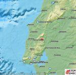 Terremoto Portogallo, trema Lisbona e il sud del paese