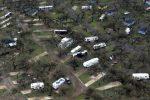 Uragano Harvey: 500 mila auto sott'acqua, aiuti da Messico e Venezuela