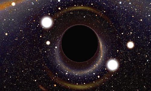 Scoperto il primo buco nero 'intermedio'. E' al centro della nostra galassia