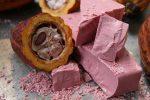 Svizzera: creato cioccolato rosa, senza coloranti aggiunti