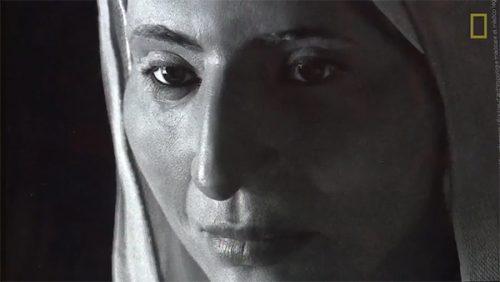 Francia: ricostruito il volto di Maria Maddalena?