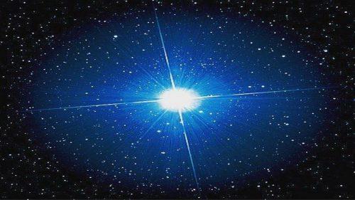 Regolo, una delle stelle più luminose sta per esplodere