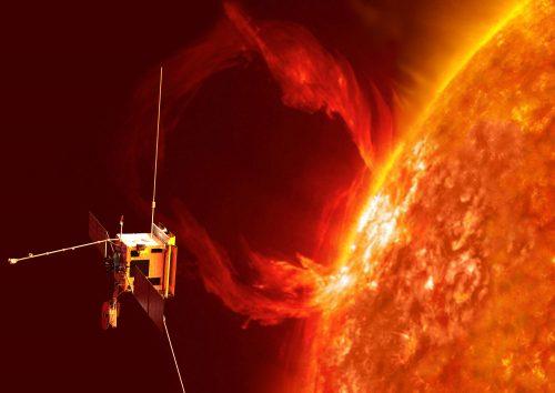 Spazio: al via la missione sul Sole, nel 2018 partirà la Parker Solar Probe