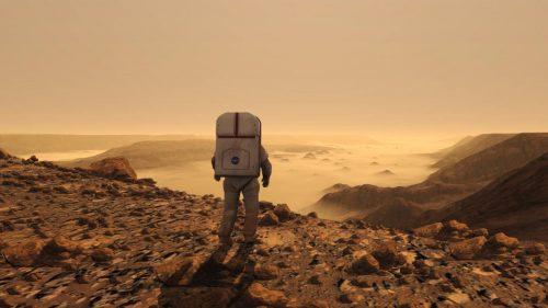 Spazio: viaggi verso Marte? Pericoli altissimi per il corpo degli astronauti