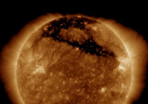 Sole: in corso la quinta tempesta magnetica in pochi giorni