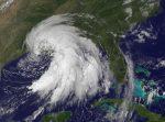 America: arriva Lee, l'uragano 'zombie' di seconda categoria