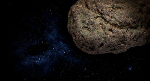Asteroide 2012 TC4: poche ore all'osservazione