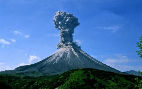 El Niño è innescato anche dalle eruzioni vulcaniche, la ricerca