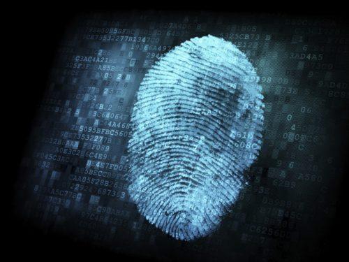 Le impronte digitali non sono uniche, la ricerca sconfessa un mito