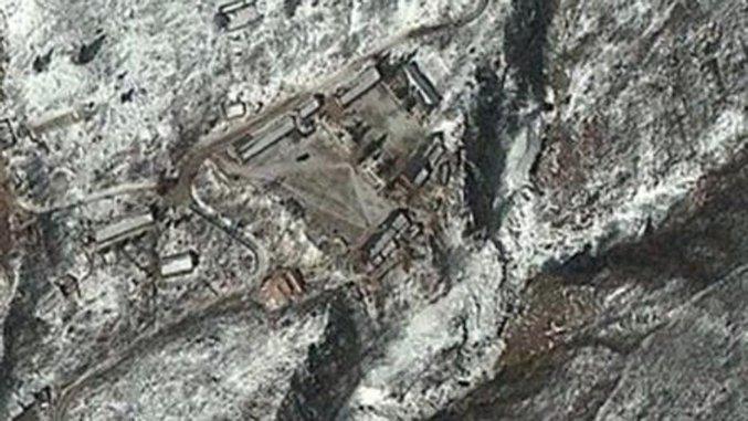 Incidente nella centrale nucleare in Corea Del Nord, almeno 200 morti