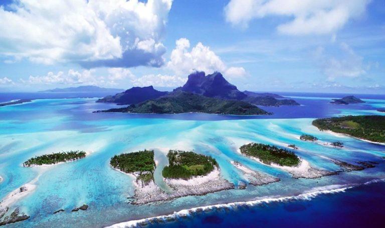 Radioattività Isole Marshall: rilevata altissima contaminazione dei fondali