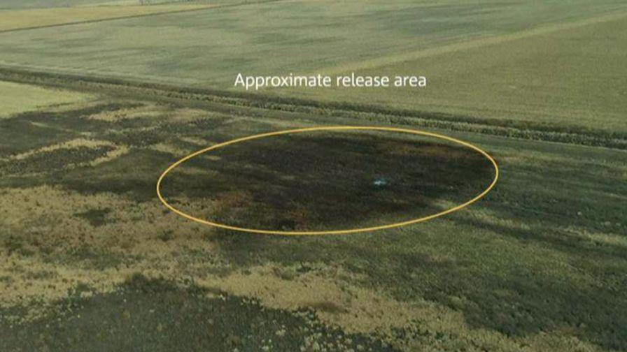 Oleodotto perde 80mila litri di petrolio: disastro ambientale negli Usa