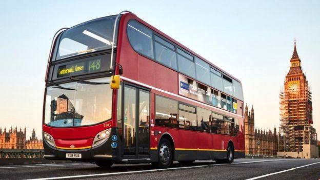 Londra: carburante per gli autobus dai fondi del caffè