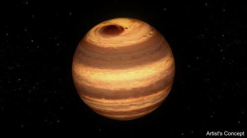 Spazio: enorme oggetto misterioso scoperto al centro della nostra galassia