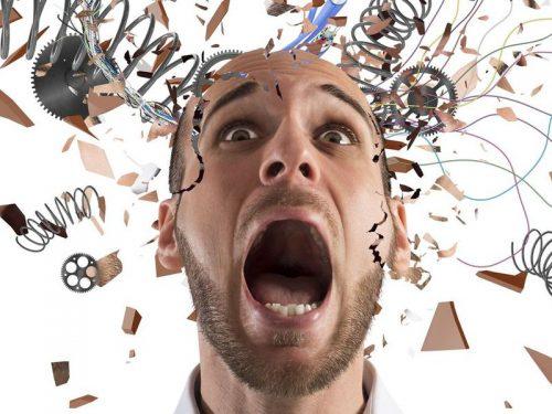 Stress e linguaggio: l'uso degli avverbi sintomo di esaurimento