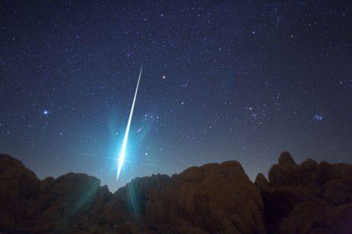 Canada: meteorite precipita a Thunder Bay, paura tra la popolazione