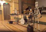 Band formata da musicisti robot suonerà dal vivo