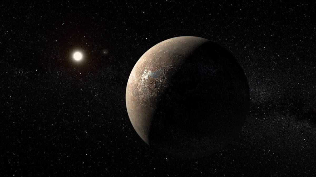 Proxima Centauri: nel 2069 la missione alla ricerca di vita extraterrestre