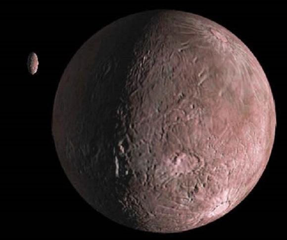 Vita extraterrestre sui pianeti nani? La verità secondo uno studio