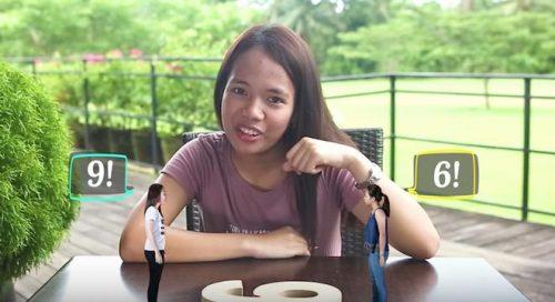 Relatività spiegata in tre minuti, giovane filippina vince 250mila dollari