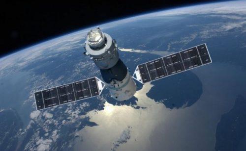 Dove precipiterà la Stazione Spaziale Cinese?