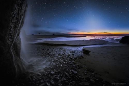 La luce nasconde un meraviglioso mondo